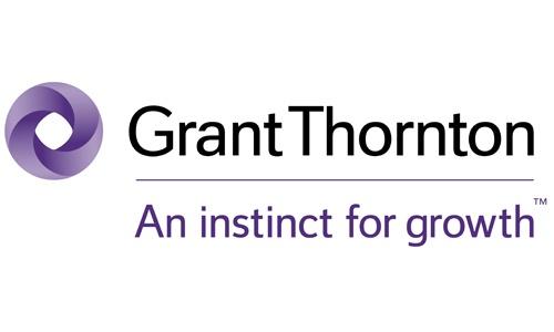 grant thornton logo case study page