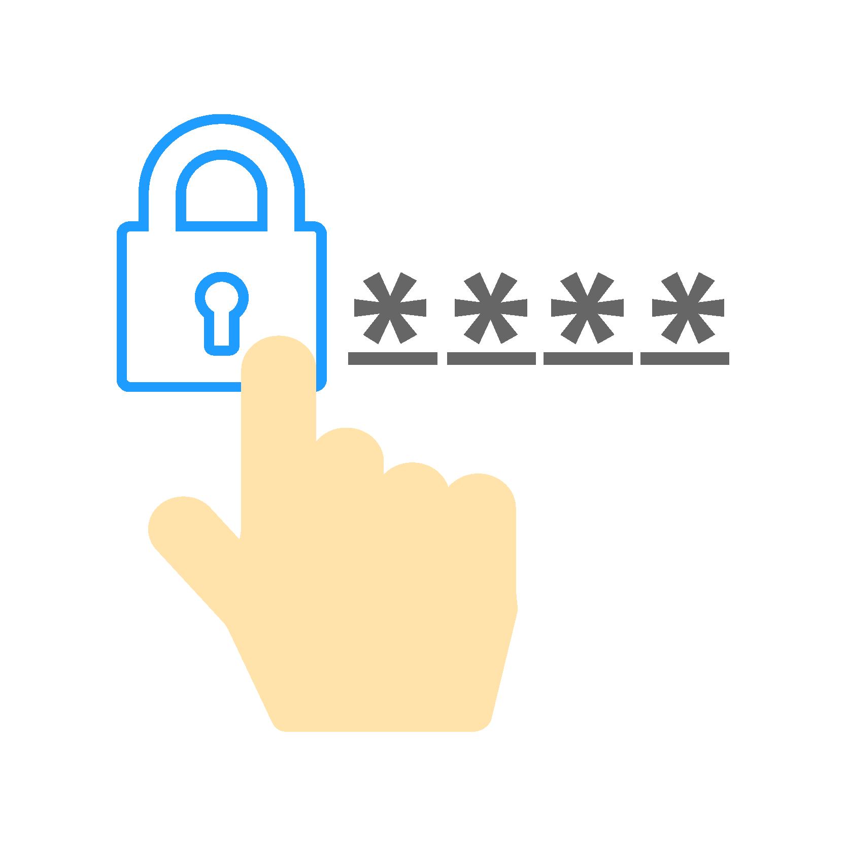 Random_Default_Password