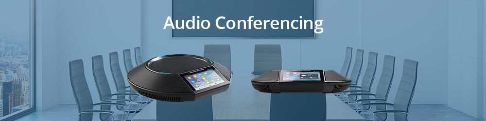 Audio Conferencing - GAC