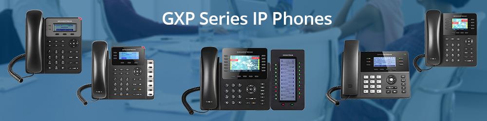 GXP Series IP Phones