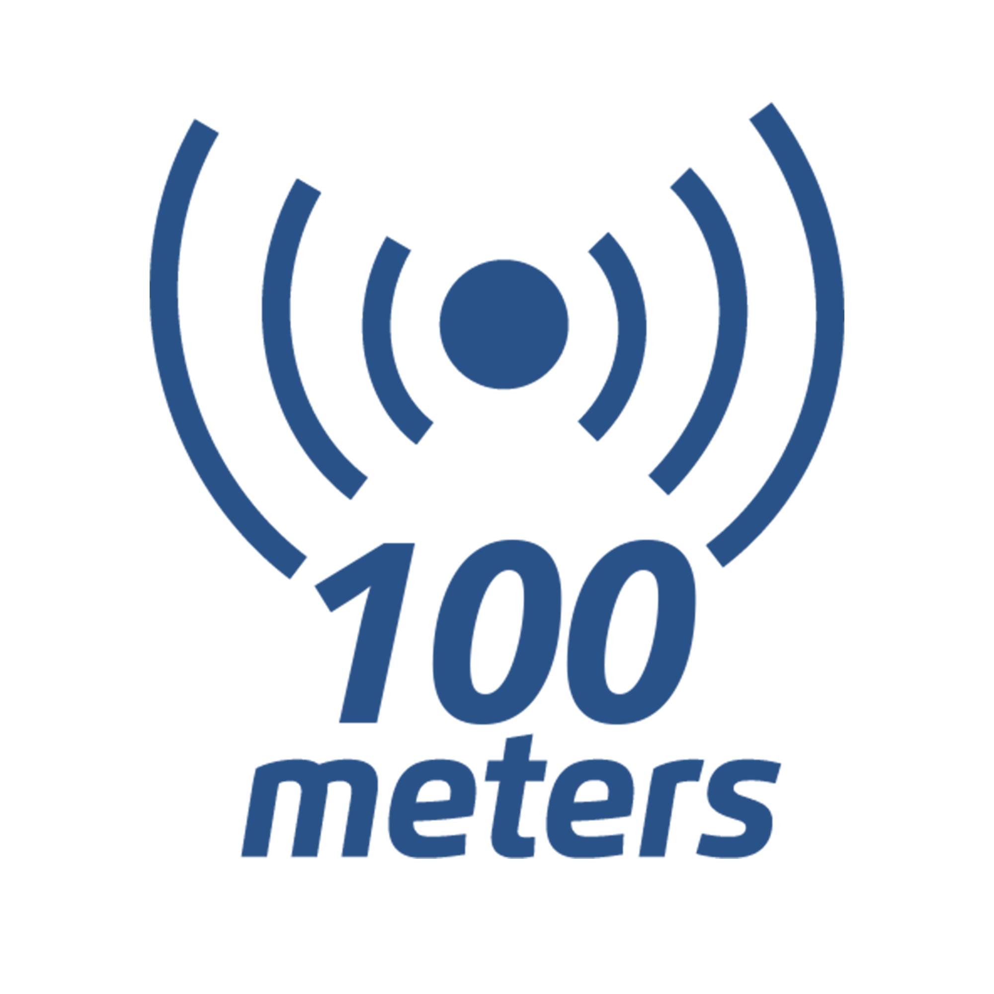 100_meters_icon