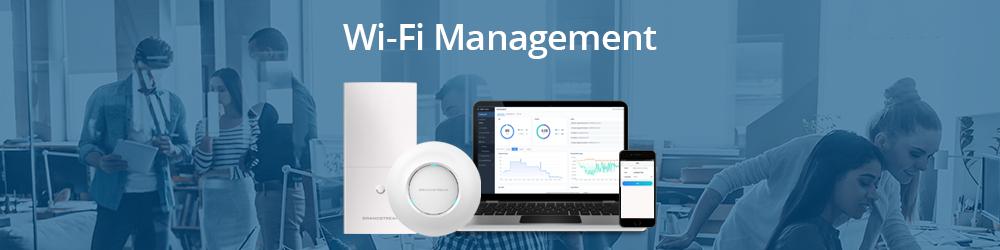 Cloud WiFi Management_0