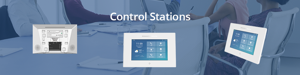 Control Stations 1