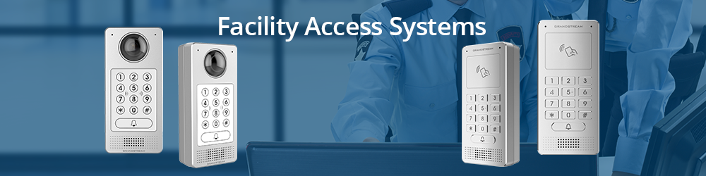 Facility Access Systems