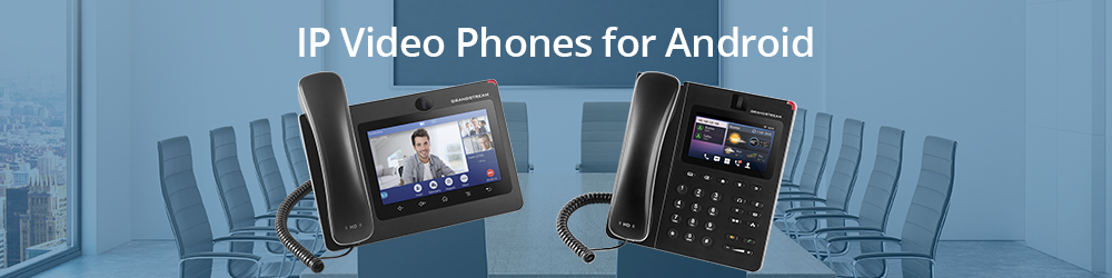 IP Telephony-for Android