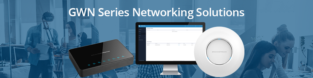 Networking Solutions Home