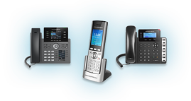 IP Voice Telephony
