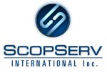 ScopServ International, Inc.