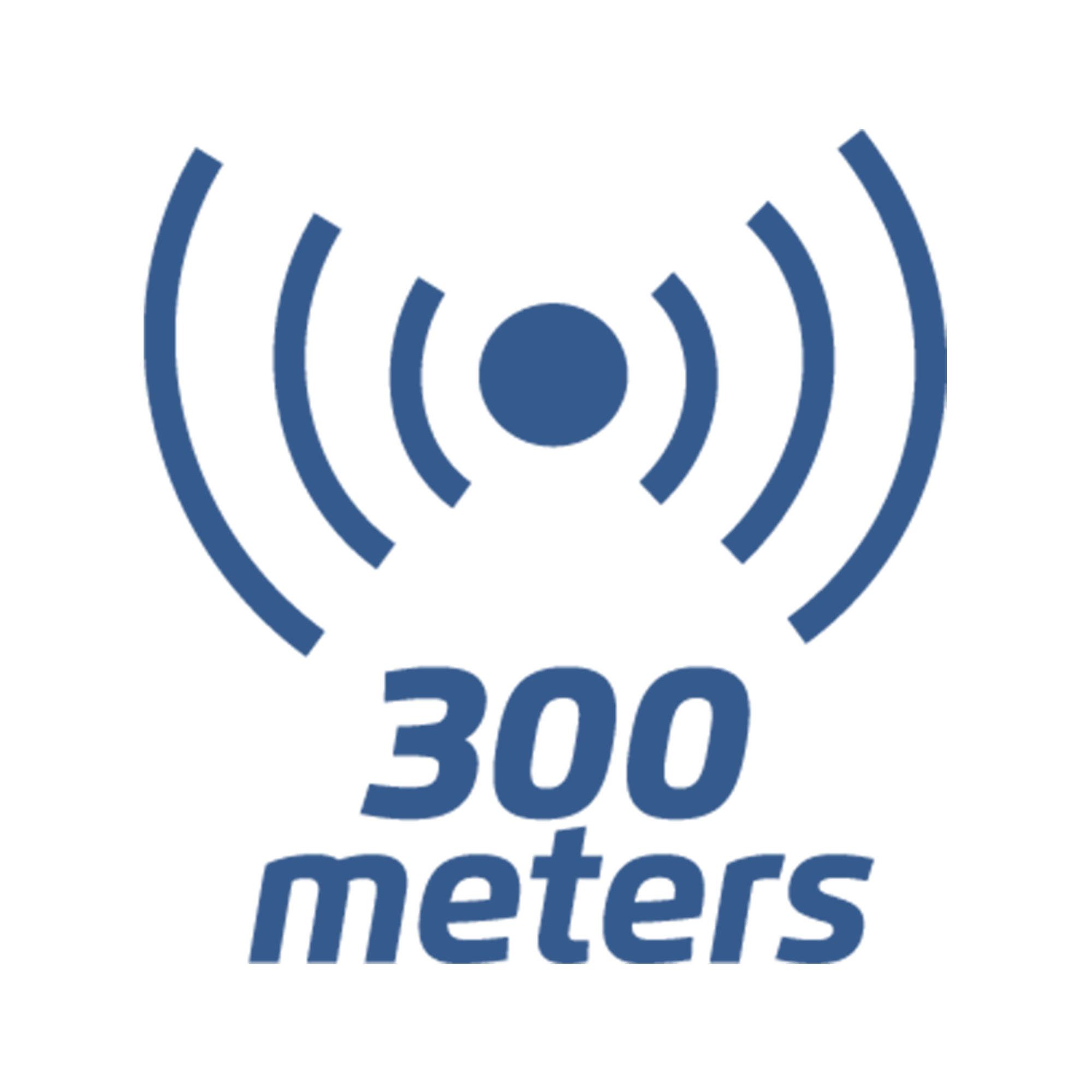 300_meters_icon