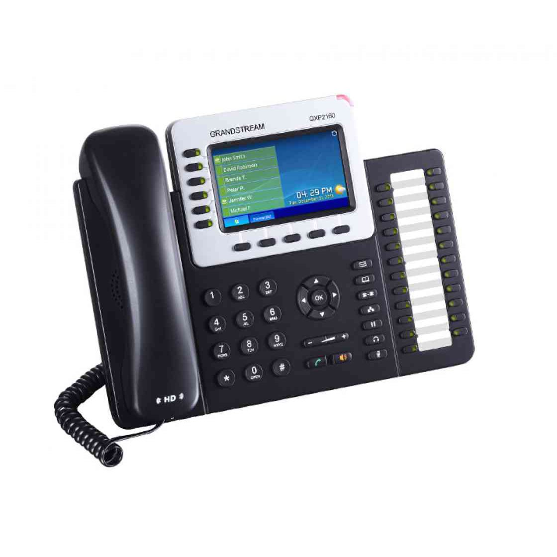 GXP2160 Enterprise IP Telephone - 1
