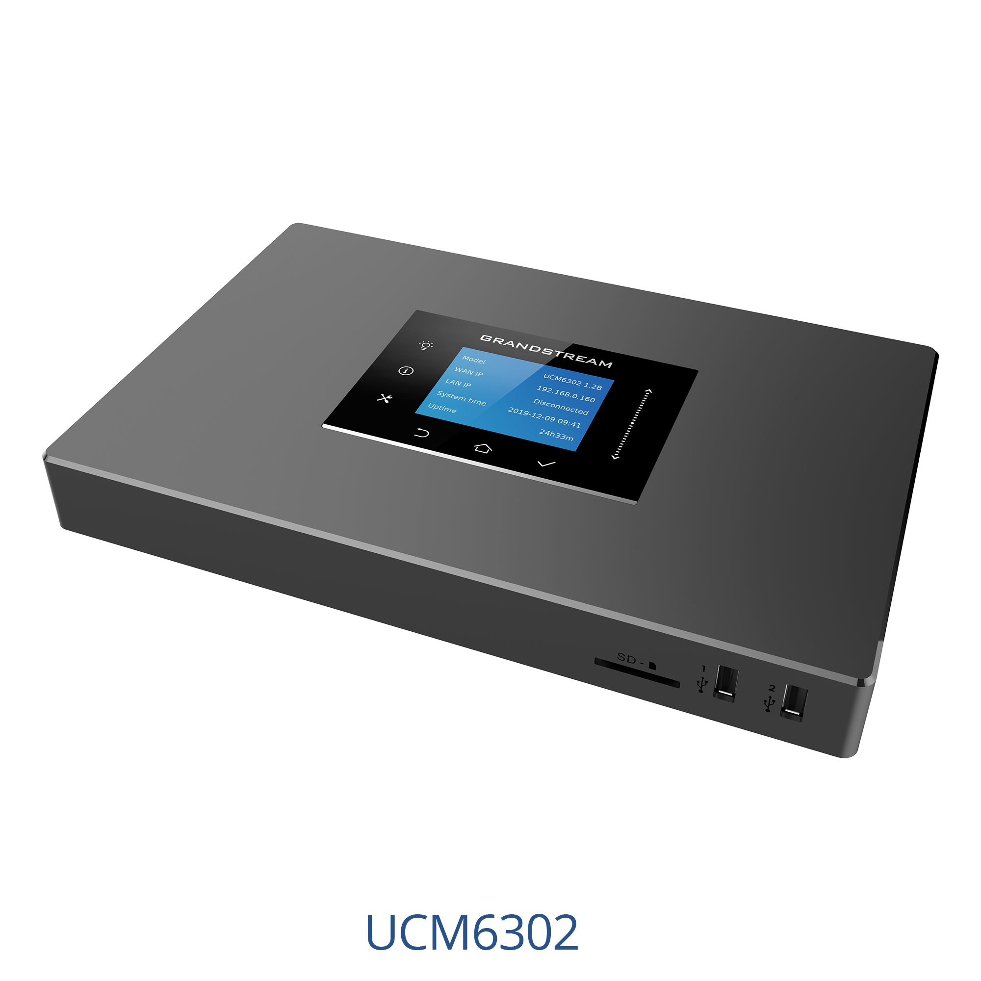 UCM6302