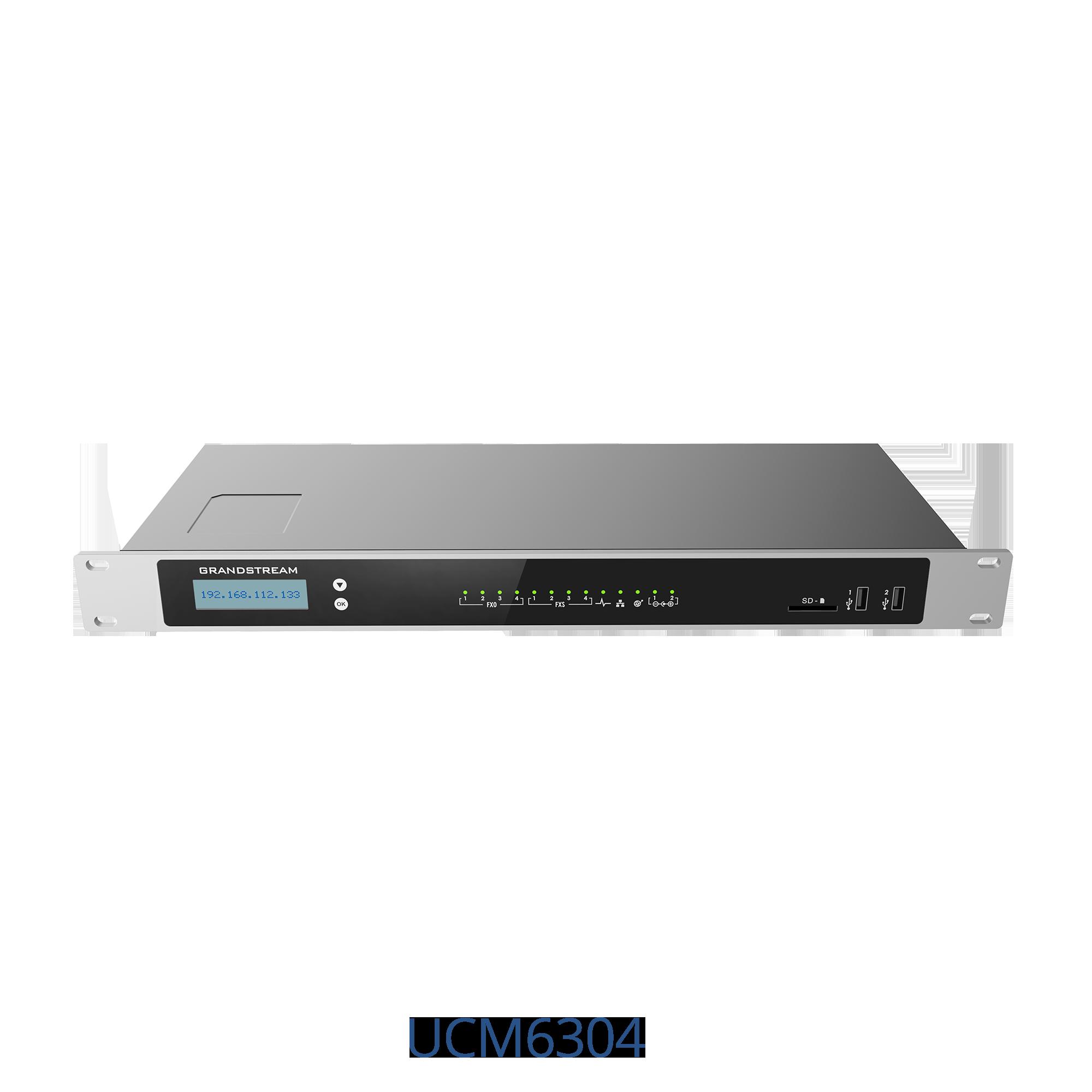 UCM6304
