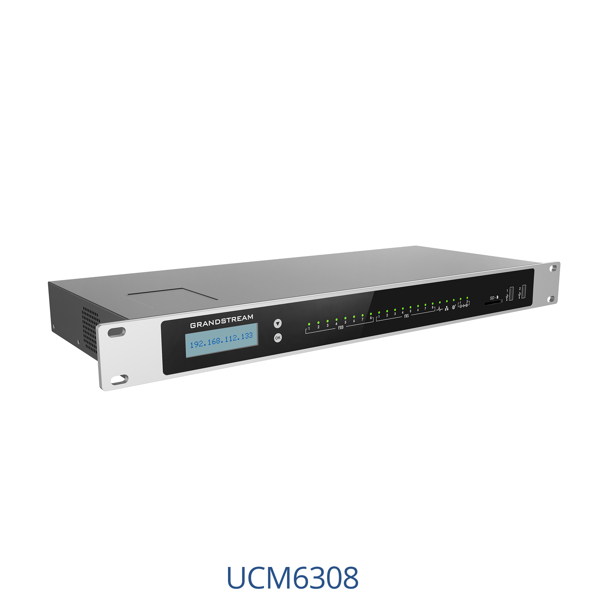 UCM6308